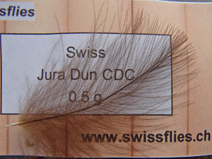 Swiss Jura Dun CDC