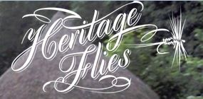 Heritage Flies